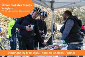 17ÈME TRAIL DES TERROIRS VOSGIENS