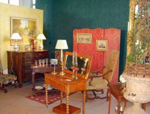 18ème salon des antiquités-brocante Saint-Maur   2020-01-25