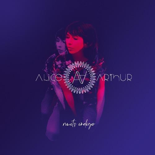 ANNULE CONCERT ALICE ARTHUR ANNULE Nixéville-Blercourt   2020-01-25