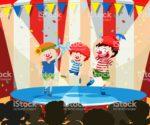 Arcachon en Forme Kids : Cirque Arcachon
