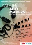 Atelier Ado-Makers Cahors