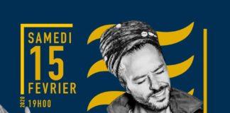BALIK (DANAKIL) EN CONCERT Gérardmer   2020-02-15