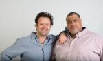 """#CarteBlanche THIERRY FANFANT & DAVID FACKEURE """"Frères"""" Le Baiser Salé"""
