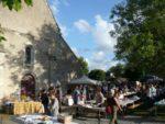 Marché des producteurs de pays  Chalais