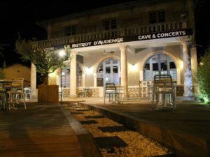 "Concert au Bistrot d'Audenge : concert rock ""Marée Hot"""