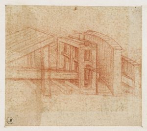 Conférence : Léonard De Vinci