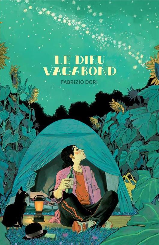 Fabrizio Dori Le Dieu vagabond