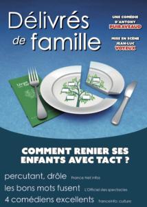 Délivrés de famille Compiègne