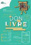 DON DU LIVRE Saint-Dié-des-Vosges