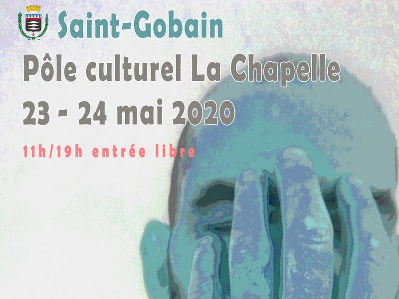 """Exposition à Saint-Gobain : """"Photo / graphies de Guillaume Doizy"""" Saint-Gobain"""