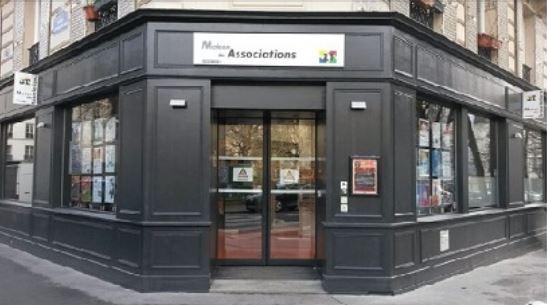 Formation destinée aux associations Maison de la Vie Associative et Citoyenne du 11e arrondissement