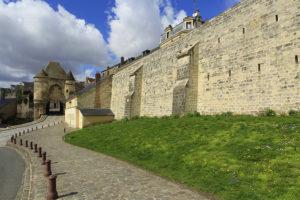 Visite de la cité médiévale de Laon Laon