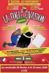 La folle évasion COMPIEGNE 2020-02-28