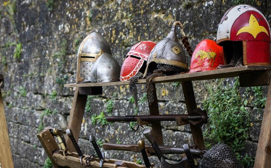 Les Fêtes Médiévales de Laon Laon