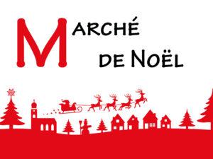 Marché de Noël Châteaumeillant   2021-11-20