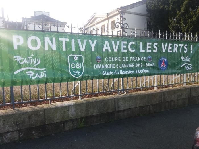 Pontivy Coupe de France
