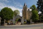 Promenade autour d'un village 2020-08-06 Saint-Chartier
