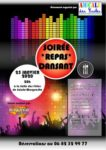 REPAS DANSANT Sainte-Marguerite   2020-01-25