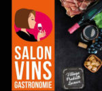 Salon des Vins et de la Gastronomie Saint-Malo