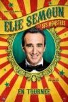SPECTACLE : Elie Semoun et ses montres Château-Thierry   2020-03-19