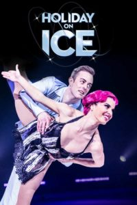 Spectacle : Holiday on Ice 2020 AMIENS 2020-04-21