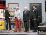 """Théâtre au Vox - """"Un drôle de mariage pour tous"""" FORT MAHON PLAGE 2020-01-25"""