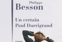 PAUL DARRIGRAND BESSON