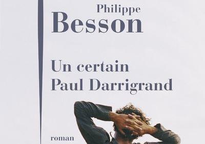 PAUL DARRIGRAND BESSON