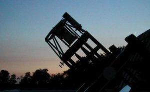 Veillée astronomes amateurs Thiviers