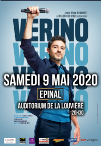VERINO Épinal   2020-05-09