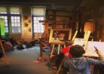 Atelier: artistes en herbe Bergerac