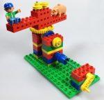 Atelier Play-Well (Lego) Bibliothèque Saint-Simon