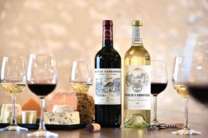 Atelier Vins et Fromages Léognan