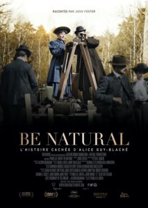 BE NATURAL, L'HISTOIRE CACHÉE D'ALICE GUY-BLACHE Cin