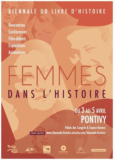 biennale histoire pontivy