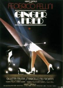 Ciné-Mémoire: GINGER ET FRED de Federico Fellini Marmande