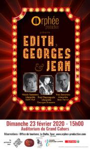 "Concert ""Edith"