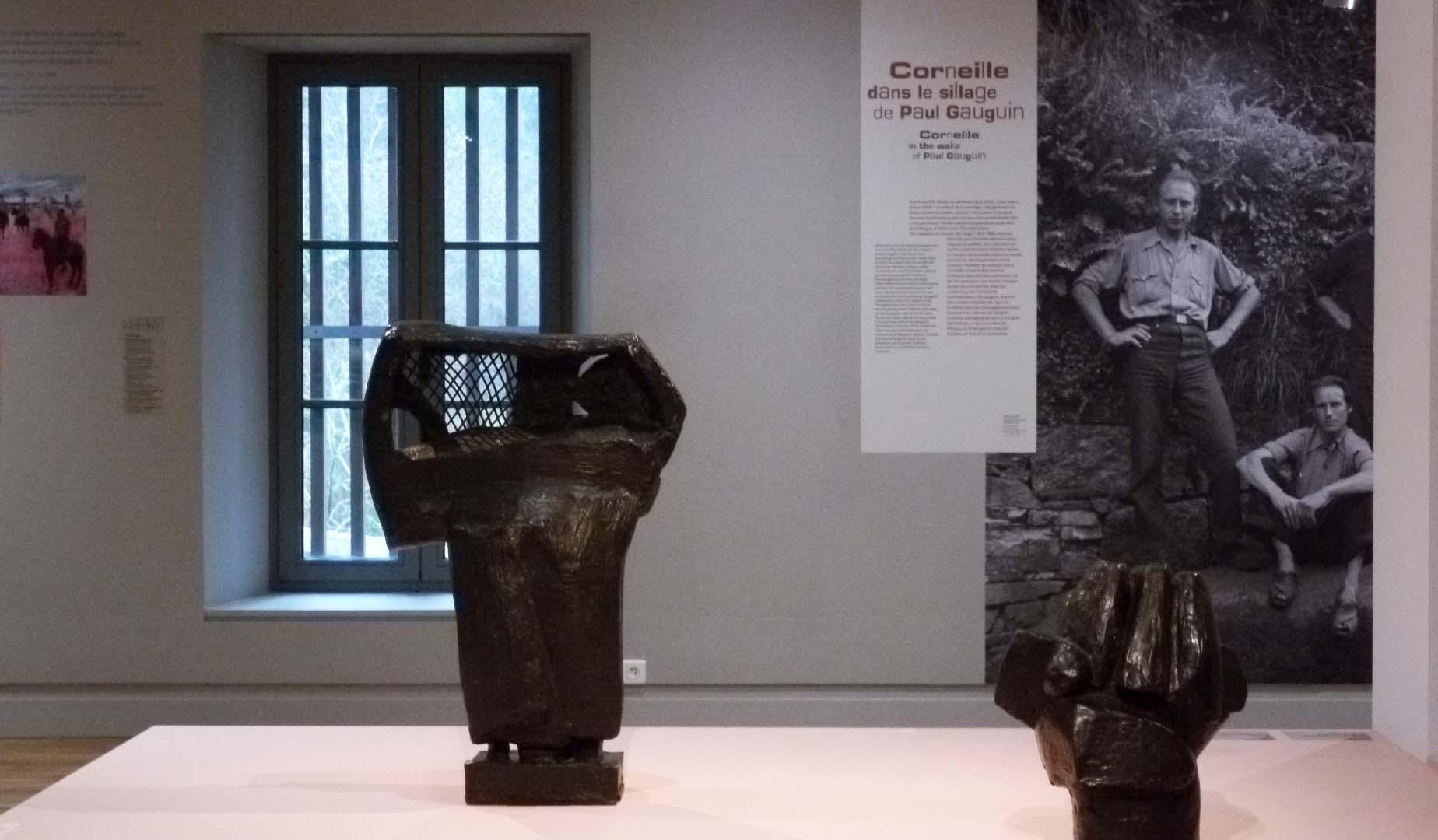 expo corneille musée pont aven