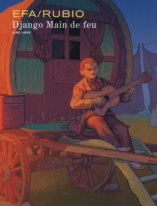 DJANGO BD