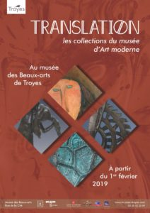 Entrons au musée – ateliers famille Troyes
