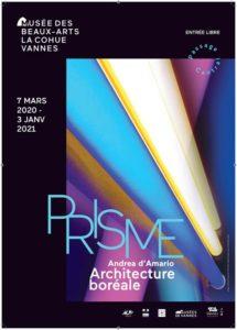 Exposition : Prisme