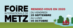 FOIRE INTERNATIONALE DE METZ Metz