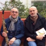 Guenon - avec Pierre-Antoine Brossaud & Alain Pierre Théâtre la Ruche - Le Petit Théâtre de Viarme