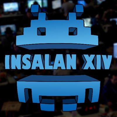 InsaLan 2019