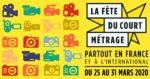 La Fête du Court Métrage Bibliothèque du cinéma François Truffaut