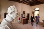 Visite thématique « Visite ensorcelante » La Riche   2020-11-01