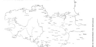 Léproseries Bretagne