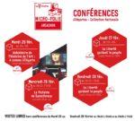 Micro-Folie - Conférences : La Liberté guidant le peuple Arcachon