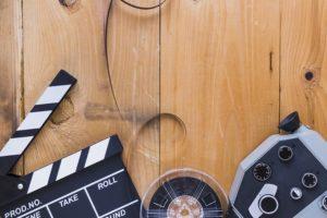 Cinéma avec Ciné-Off et la Grappe Dorée  Montlouis-sur-Loire