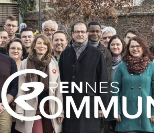 RENNES ENORA LE PAPE